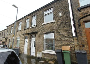 Thumbnail 2 bedroom terraced house for sale in Quarmby Road, Huddersfield, West Yorkshire