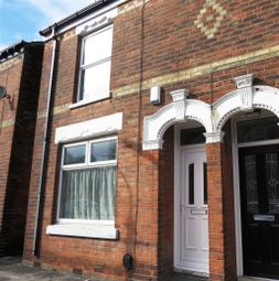 Thumbnail 4 bed terraced house to rent in Tavistock Street, Hull