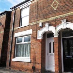 4 bed terraced house to rent in Tavistock Street, Hull HU5