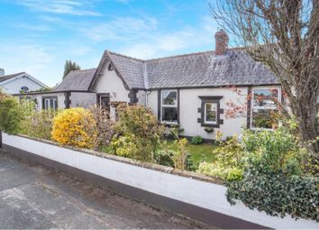 Thumbnail 3 bed cottage for sale in Highmoor Bungalows, Wigton