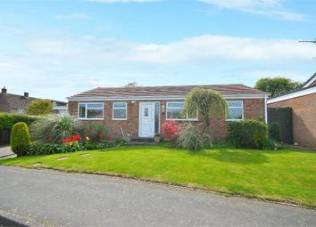 Thumbnail 3 bed detached bungalow for sale in Mumford Drive, Rothersthorpe, Northampton