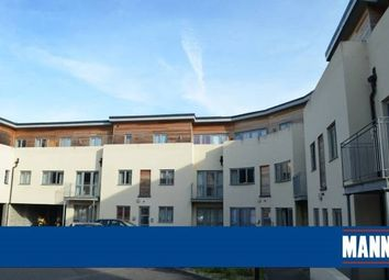 Thumbnail 1 bed flat to rent in Sea Court, The Passage, Margate