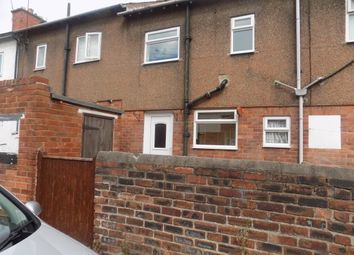 Thumbnail 2 bed terraced house to rent in Seaview, Ashington