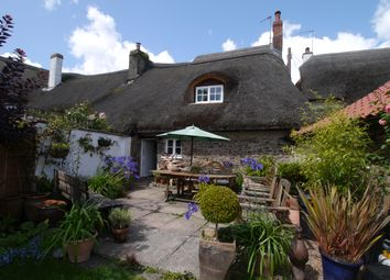 Thumbnail 2 bed cottage for sale in Chittlehampton, Umberleigh