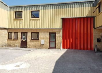 Thumbnail Warehouse to let in Unit 5 The Omega Centre, Wareham
