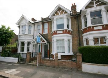Thumbnail 3 bed maisonette for sale in Whellock Road, London