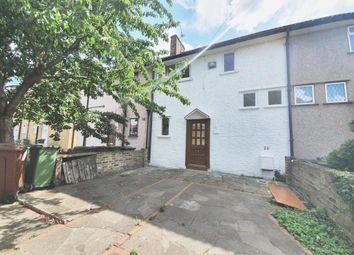 Thumbnail 2 bedroom terraced house to rent in Bennets Castle Lane, Dagenham