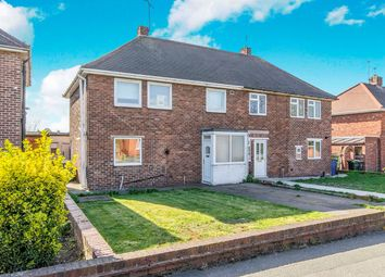 Thumbnail 3 bed semi-detached house for sale in Greenfield Lane, Balby, Doncaster, South Yorkshire