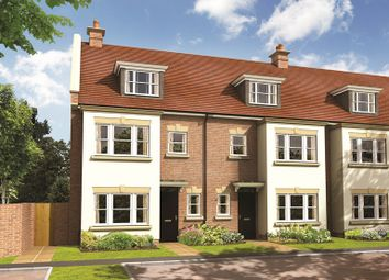 "Thumbnail 3 bed property for sale in ""The Dawson"" at The Avenue, Sunbury-On-Thames"