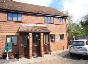 Thumbnail 2 bedroom flat to rent in Weavers Close, Horsham St Faiths, Norwich
