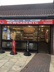 Thumbnail Retail premises for sale in Lowestoft, Suffolk