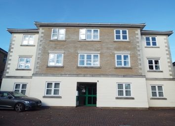 Thumbnail 1 bed flat to rent in Lawn Road, Southampton