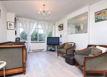 Thumbnail 3 bed semi-detached house for sale in Pollards Hill South, London