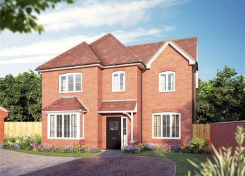 5 bed detached house for sale in Whiteley Meadows, Botley Road, Whiteley, Hampshire SO30
