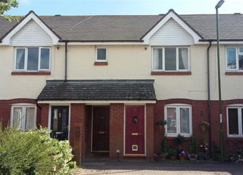 Thumbnail 1 bedroom flat for sale in Waterside Drive, Chichester, West Sussex