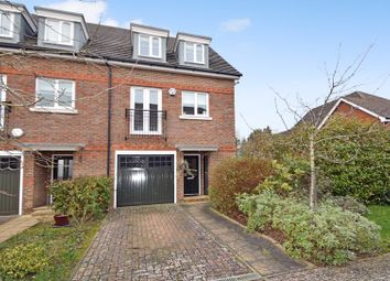 Thumbnail 3 bed terraced house for sale in Albion Way, Edenbridge