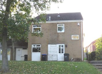 Thumbnail 3 bed terraced house for sale in Farm Field Court, Thorplands, Northampton
