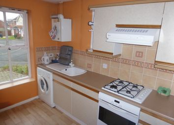 Thumbnail 2 bed terraced house for sale in Little Meadow Croft, Northfield, Birmingham