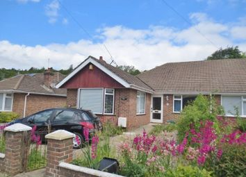Thumbnail 4 bed bungalow to rent in Heath Hill Avenue, Brighton