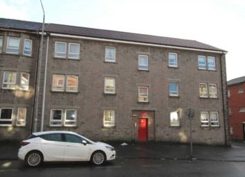 Thumbnail 2 bedroom flat to rent in Graham Street, Johnstone
