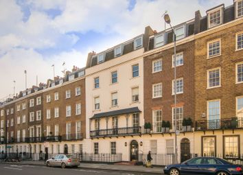 Thumbnail 2 bed flat to rent in Park Road, Baker Street
