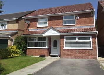 Thumbnail 3 bed property to rent in Sandpiper Drive, Stockport
