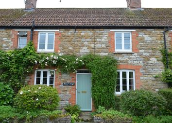 Thumbnail 3 bed cottage for sale in Middle Street, Rimpton, Nr Yeovil