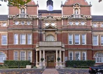 Thumbnail 1 bed flat to rent in College Building, 3 Forfar Road, Battersea, London, UK