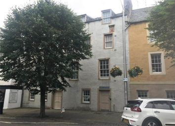 Thumbnail 2 bed flat to rent in South Street, St Andrews, Fife