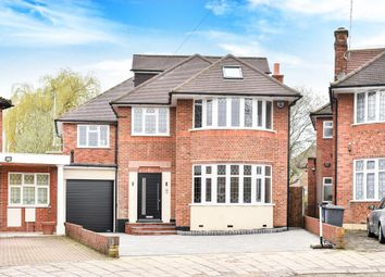 Thumbnail 5 bedroom detached house for sale in Twineham Green, Woodside Park