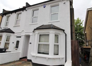 Thumbnail 4 bed detached house to rent in The Crescent, Croydon