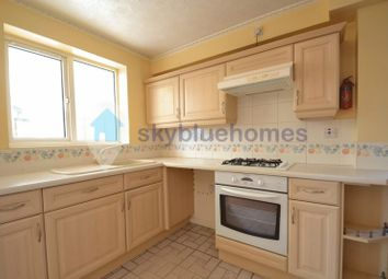Thumbnail 3 bed terraced house to rent in Burchnall Road, Thorpe Astley, Braunstone, Leicester