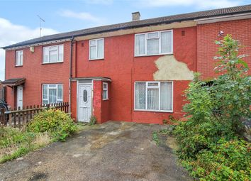 Thumbnail 3 bed terraced house for sale in Ravensbury Road, St Pauls Cray, Kent
