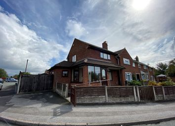 Thumbnail 2 bed end terrace house for sale in Lime Avenue, Bentley, Walsall