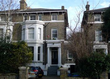 Thumbnail 1 bed flat to rent in Kidbrooke Park Road, Blackheath