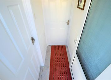 Thumbnail 3 bed mobile/park home for sale in Carmarthen Bay Holiday Park, Kidwelly
