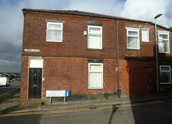 Thumbnail 2 bed flat to rent in Heron Street, Oldham