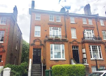 Thumbnail 2 bed flat for sale in Croftdown Road, Kentish Town, London