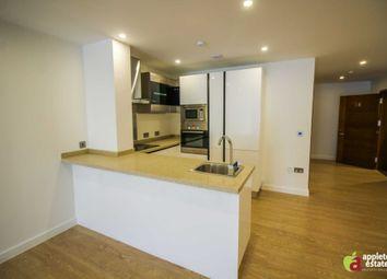 Thumbnail 2 bedroom flat for sale in Newgate, Croydon