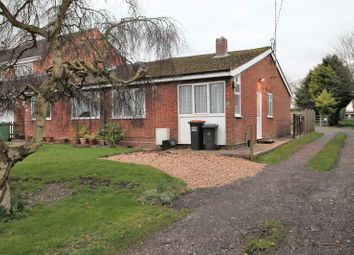 Thumbnail 2 bed semi-detached bungalow to rent in Wellhead Road, Totternhoe, Bedfordshire
