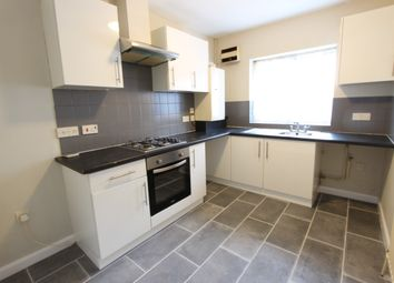 Thumbnail 3 bed flat to rent in Cervantes Close, Northwood