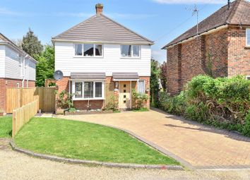 Thumbnail 2 bedroom property for sale in Baden Powell Road, Riverhead, Sevenoaks