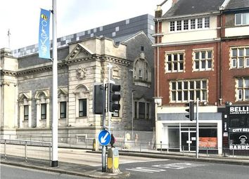 Thumbnail Office for sale in 14 Drake Circus, Plymouth, Devon