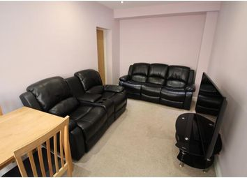 Thumbnail 1 bed duplex to rent in Westgate, Town Center, Huddersfield