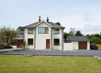 Thumbnail 3 bed detached house to rent in Ulverston Road, Swarthmoor, Cumbria