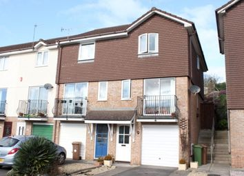 Thumbnail 3 bed semi-detached house to rent in White Friars Lane, St. Judes, Plymouth
