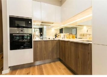 Thumbnail 3 bed flat to rent in Sky View Tower, High Street, Stratford