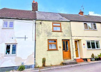 Thumbnail 2 bed terraced house for sale in Church Street, Royal Wootton Bassett, Swindon