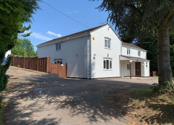 Thumbnail 4 bed cottage for sale in Old Hill, Longhope