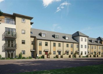 Thumbnail 2 bedroom flat for sale in Foxglove Way, Cambridge